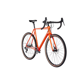 Cannondale SuperX SE Force 1 ORG
